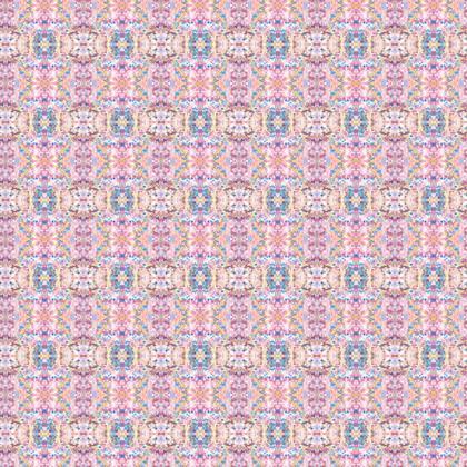 Fabric Printing Painting Patetrn 7