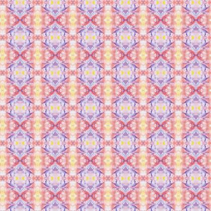 Fabric Printing Painting Patetrn 38