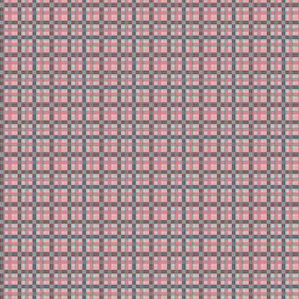 Fabric Printing Plaid Patternn 3