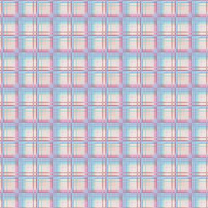 Fabric Printing Plaid Patternn 5