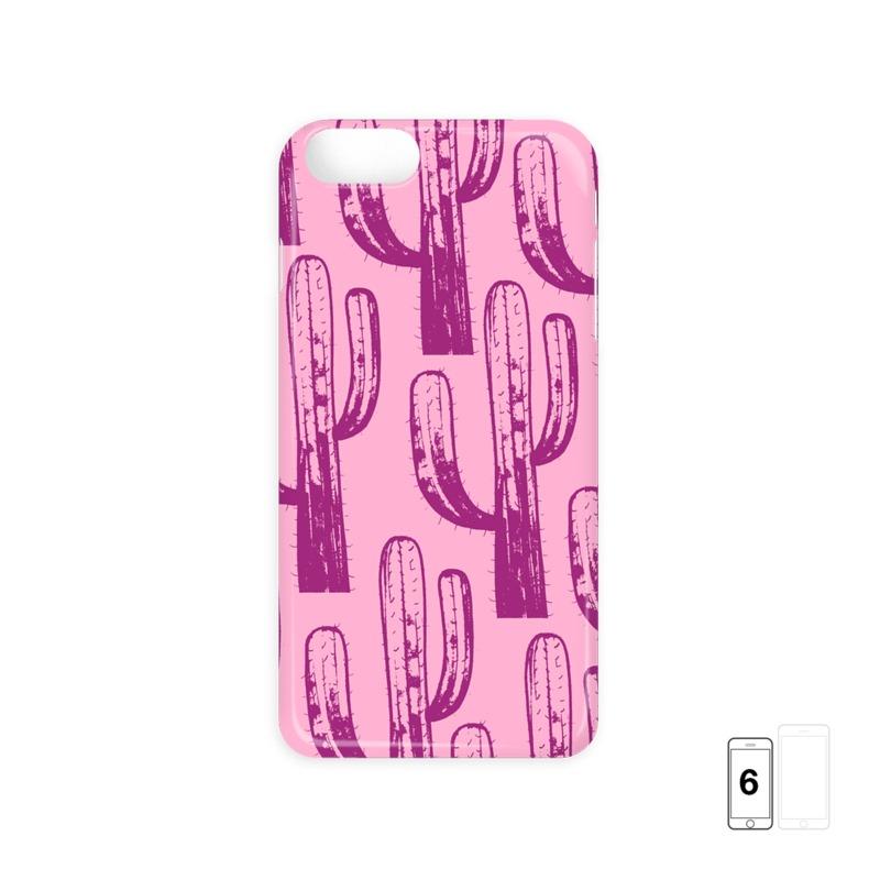 Cactus Printed iPhone 6 Case