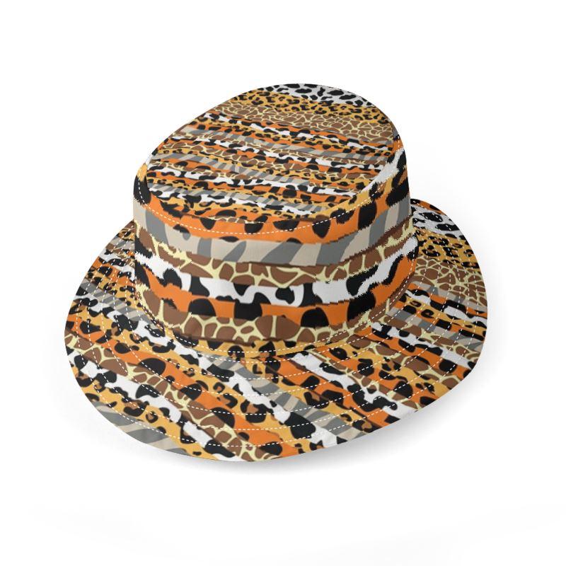 Jungle Jam - Bucket Hat 14c28188e1e