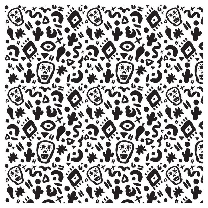 Mexican Fiesta - Ladies T Shirt