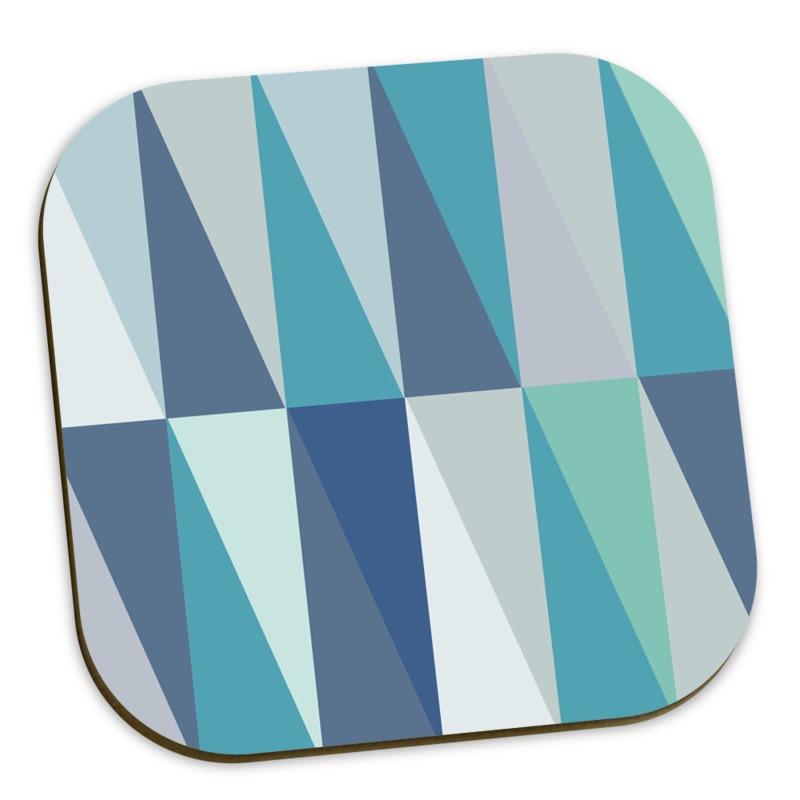 Coasters - Go Geo!