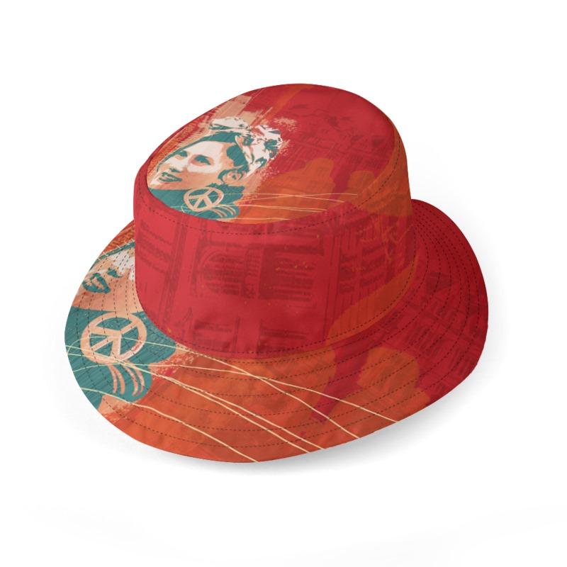 ' Bucket Hat - Women's Power