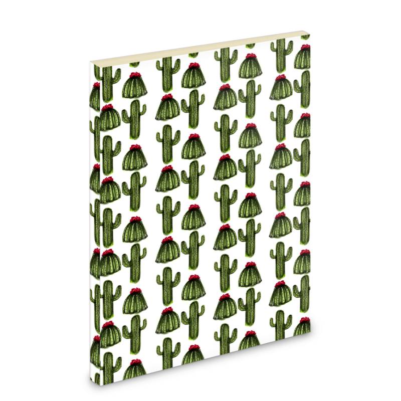 Cactus Pocket Note Book