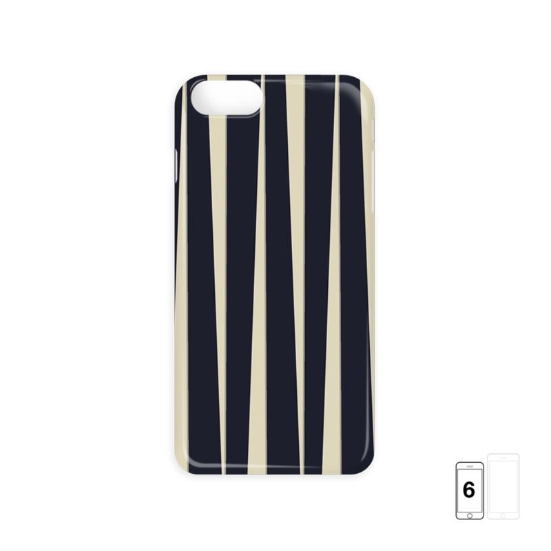 newest collection e53e1 b9ec0 The Not-Quite-There Zebra Print iPhone 6 Case