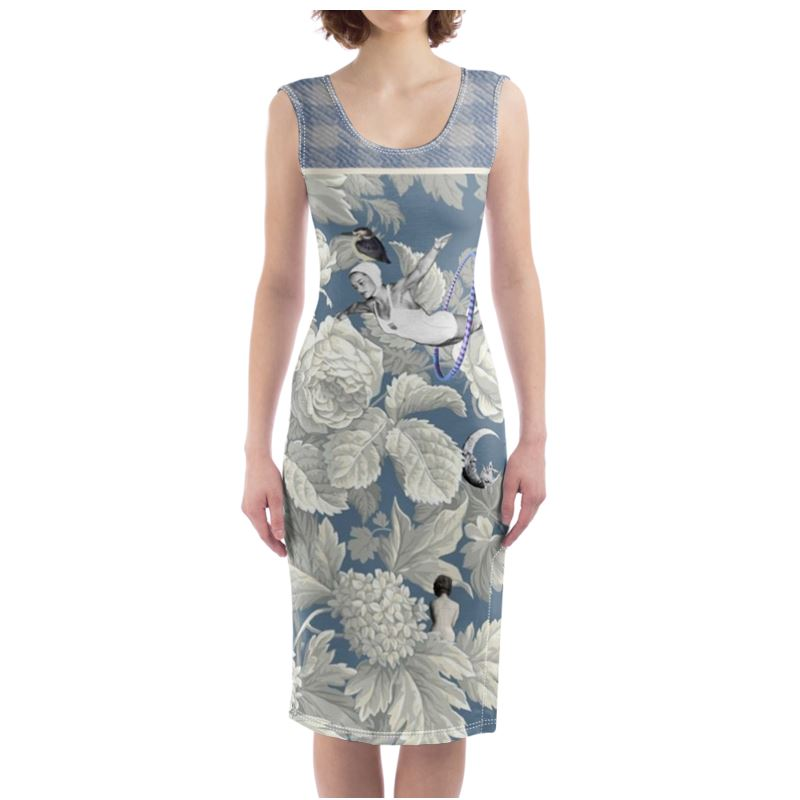 Dreamtime Bodycon Dress