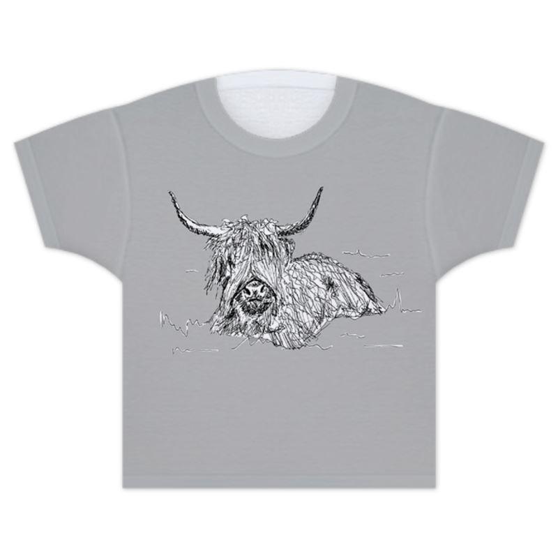 cow un t shirt