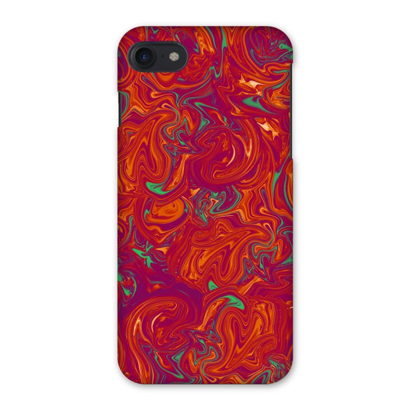Sunset iPhone 7 Case