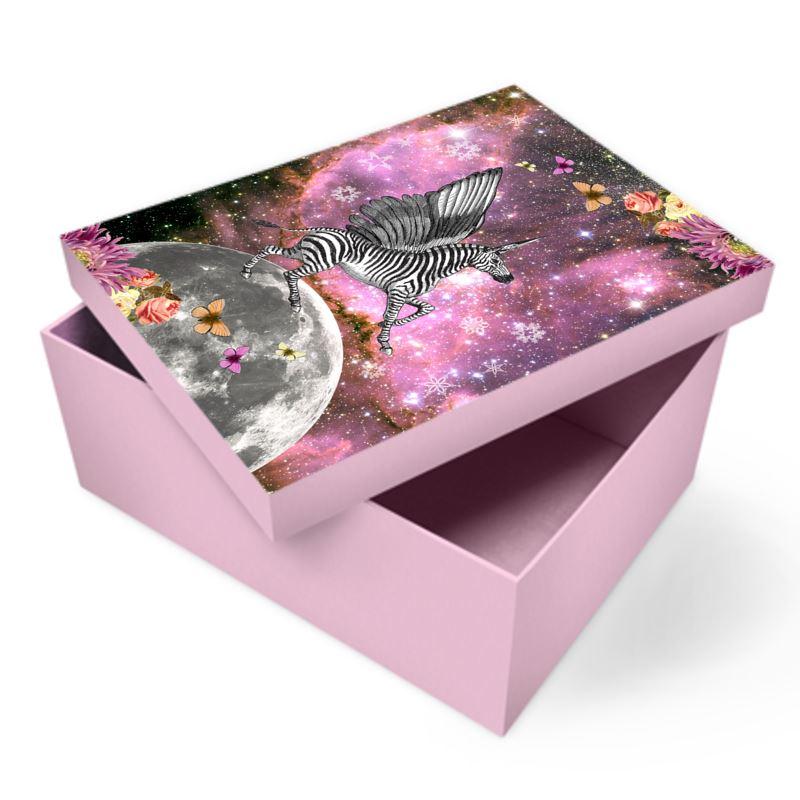 'Unicorn Photo Box