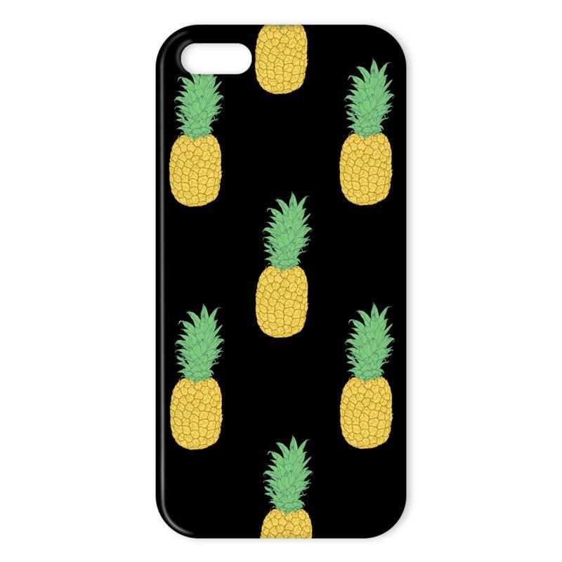 best cheap 67344 1a5b5 Pineapple iPhone 7 Case