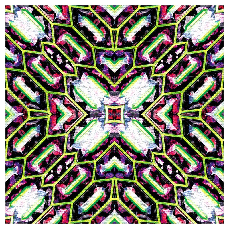Palmares Luxury Velvet Cushion