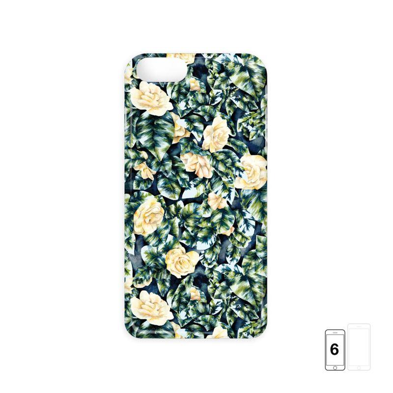 iPhone 6 Case - Ravishing Rose