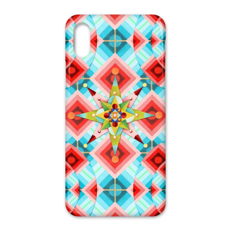 80211 Groovy Op Art Iphone X Case 0jpegcache7