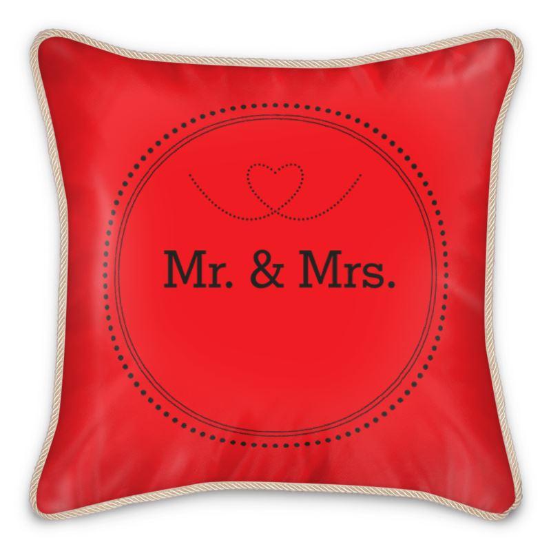 Mrs silk
