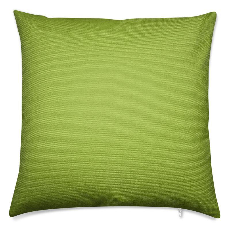 Pistachio Green Leather Sofa: Pistachio Green Gasometer Luxury Cushion