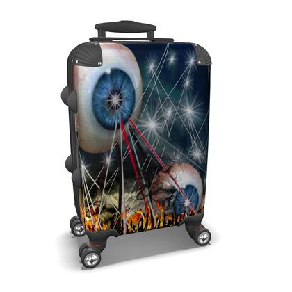 Suitcase - Invasion