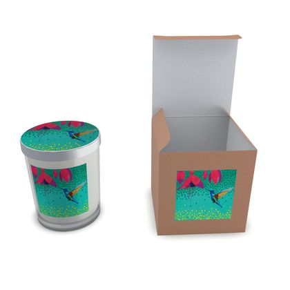 Flower Dance Scented Candle