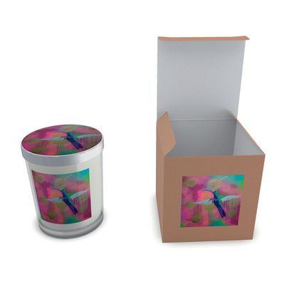 Breaking Free Scented Candle