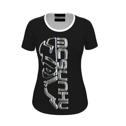 McSunHu Premium Women's T-Shirt