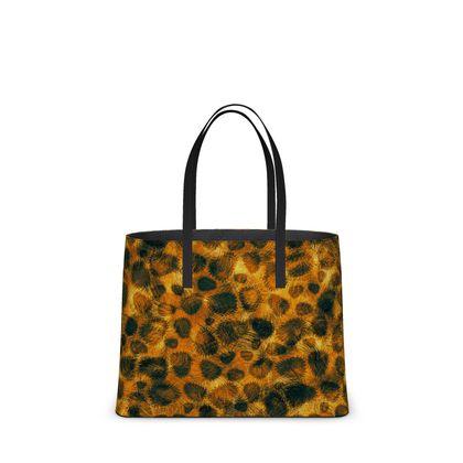 Leopards Kika Tote