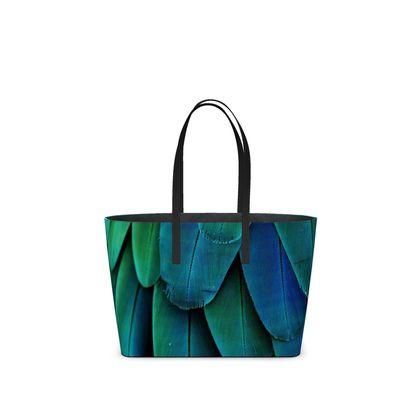 Le sac plume