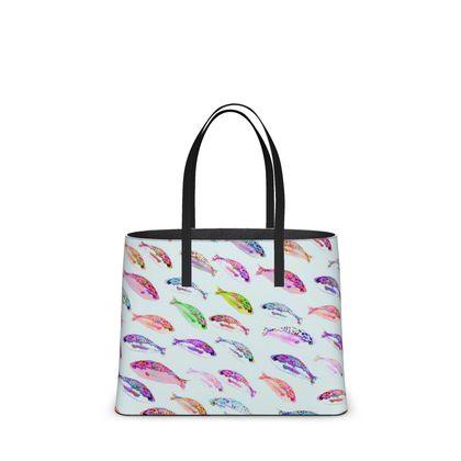Tropical Fish Collection Kika Tote