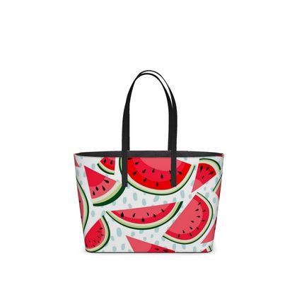 watermelon kika tote