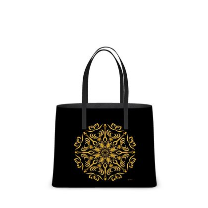 It's up to you, Kika Tote