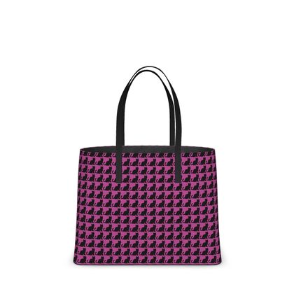 Stand out, Stand Tall Designer Kitten Tote