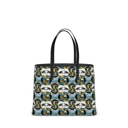 Mallard Design Kika Tote Bag