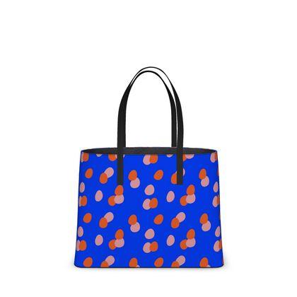Kika Tote Bag - Simply Happy