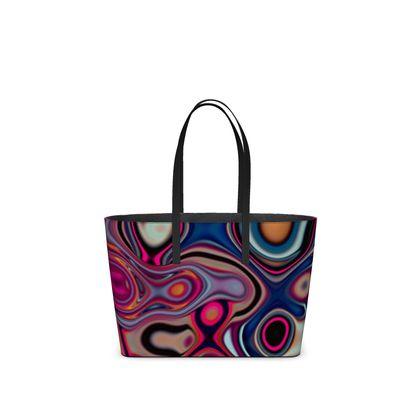 Kika Tote Fashion Design