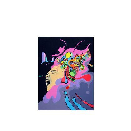 Orgasm T Shirt