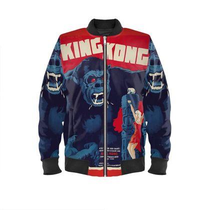 King Kong Bomber