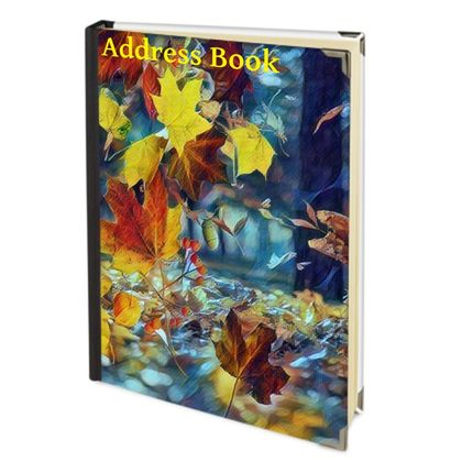 Address Book - Good Times