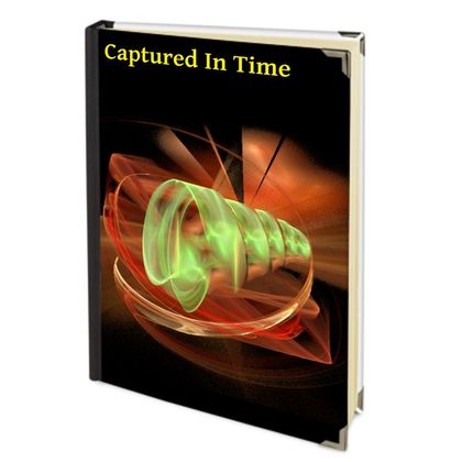 Journals - Captured In Time