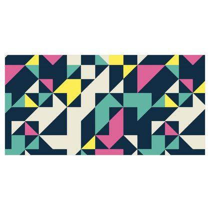 Geometric 02 fabric