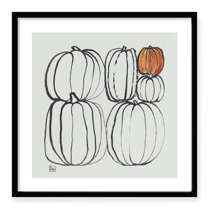 Pumpkin Pride