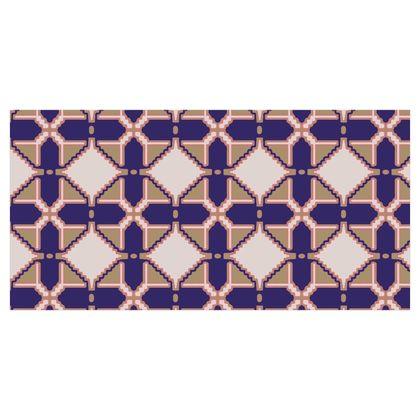 Fabric Printing Tile Pattern 2
