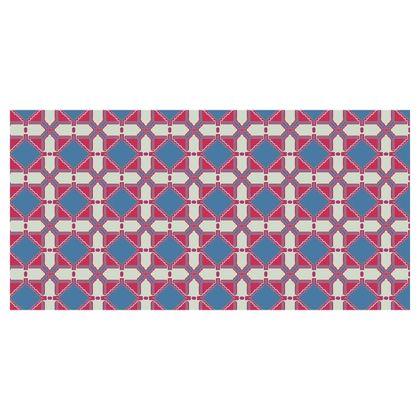 Fabric Printing Tile Pattern 3