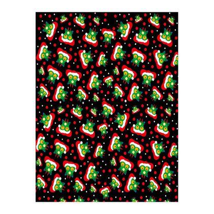 Double Deckchair - Vampire's Christmas