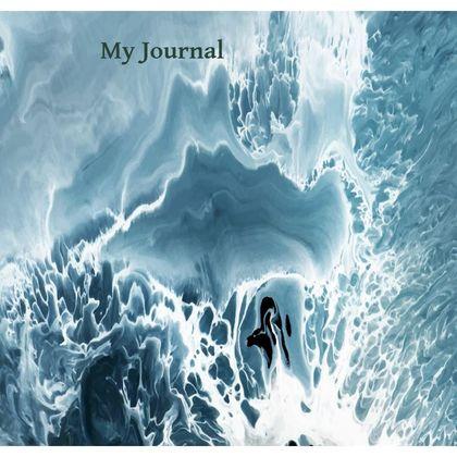 Journals - Grunge Wave