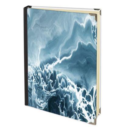 Address Book - Grunge Wave