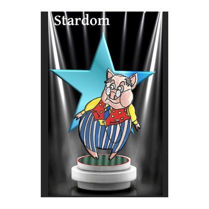 Journals - Stardom