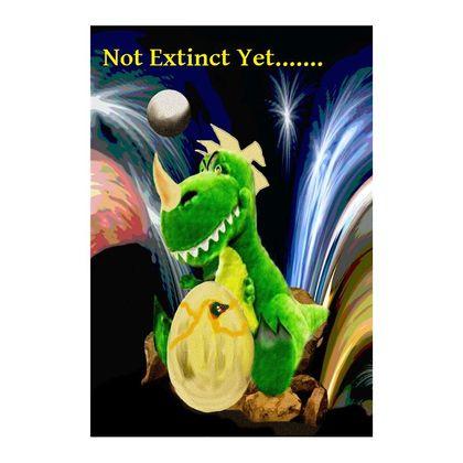 Journals - Not Extinct Yet