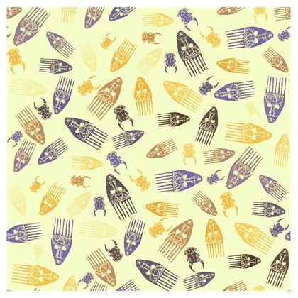 Tribal Masks Swim Shorts