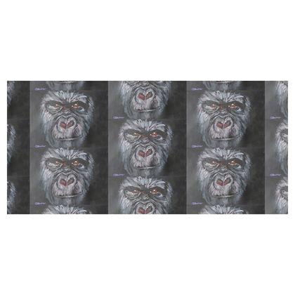 Silverback Gorilla Folding Stool Chair