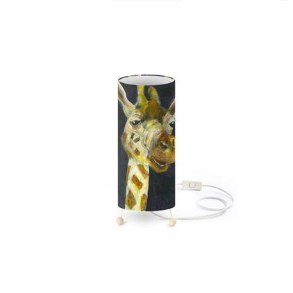 Cute Giraffe Table Lamp
